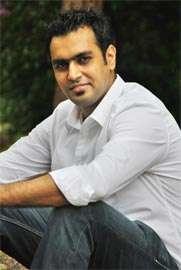 ravinder-singh-author