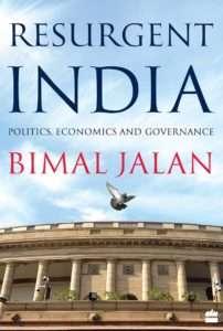 Resurgent India by Bimal Jalan