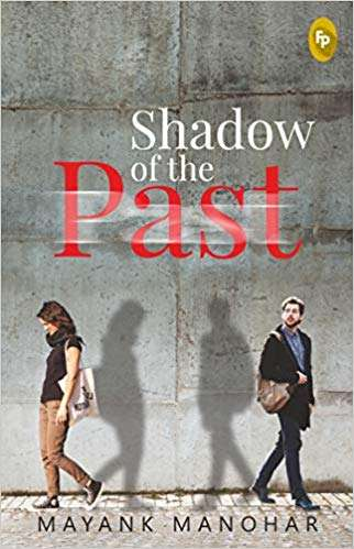 Book Review – Shadow of the Past
