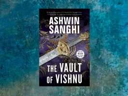 the-vault-of-vshnu-ashwin-sanghi