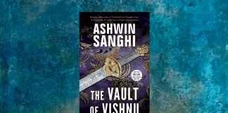 the-vault-of-vshnu-ashwin-sanghi