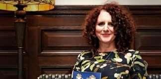 maggie-o'farrell-wins-women's-prize-hamnet