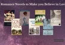 7 Romance Novels to Make you Believe in Love