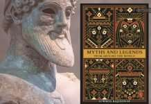 Myths-Legends-From-Around-The-World-by-sowmya-rajendran