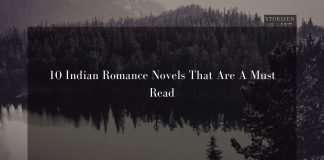 10 Indian Romance Novels that are a must read