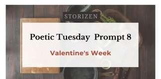 poetic tuesday prompts valentine's week