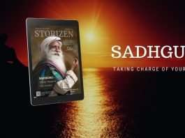 sadhguru-storizen-magazine-february-2021