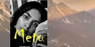 #METU-by-HCV-Kumar
