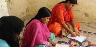 project-syahi-enactus-kirorimal-college-delhi-university
