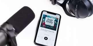 recording-audiobook