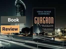 Gurgaon-From-Mythic-Village-to-Millennium-City