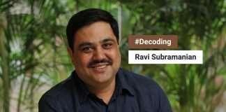 ravi-subramanian-author