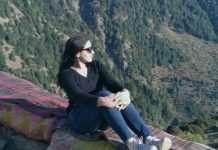 A Trip to Dharamshala