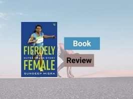 Fiercely-Female